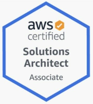 AWS Solutions Architect Real Exam 514 Q&A (Updated In This Month)