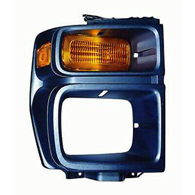 New Parking Lamp Lens Front, Right 116-01259R