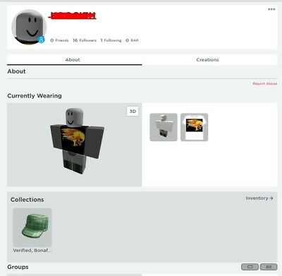 Empty Roblox Groups With Robux