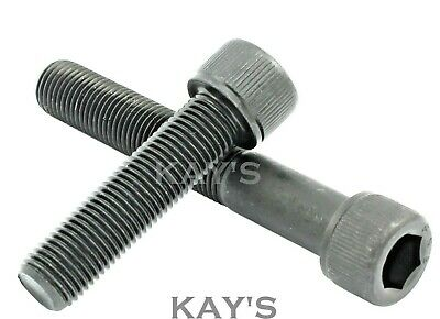 """WHITWORTH BSW COUNTERSUNK SCREWS ALLEN SOCKET BOLTS HIGH TENSILE 1//4 5//16 3//8/"""""""