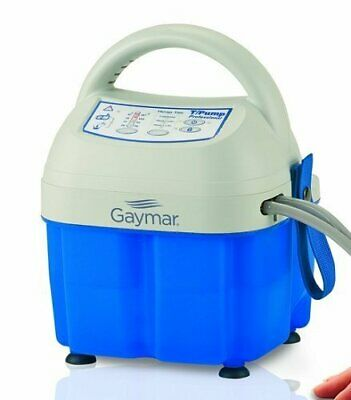 NEW Stryker / Gaymar TP700 T/Pump - Warming & Cooling