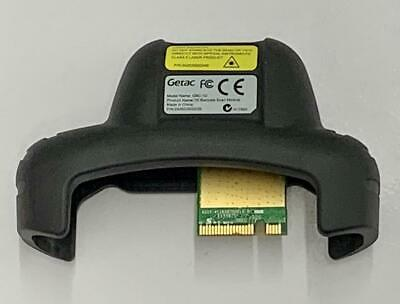 Getac PS336 PS226 PDA Laser Barcode Scanner Top Cap Reader New PS3-1DBCR
