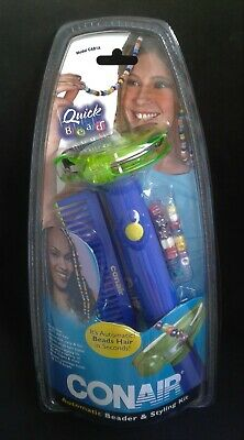 ConAir Automatic Beader & Styling Kit (2004)