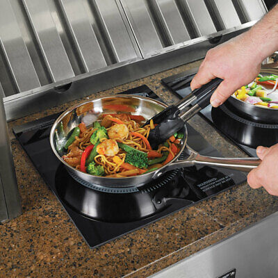 Vollrath Drop-In Electric Induction Ranger / Cooker - 120V, 1440W