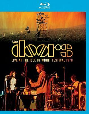 Doors - Live At the Isle of Wight Festival 1970 - Blu-Ray - New