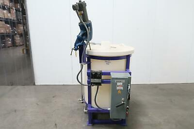 Cleveland Eastern RA-3 Large Industrial Mixer 1/3 HP w/100 G Tank Pump