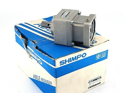Able Shimpo VRAFC0900751901000 Gear Reducer