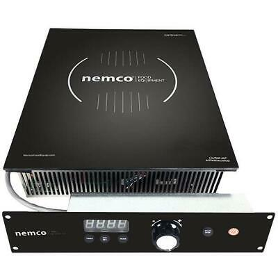 Nemco Drop-In Electric Induction Warmer with Remote Controls - 120V, 350W