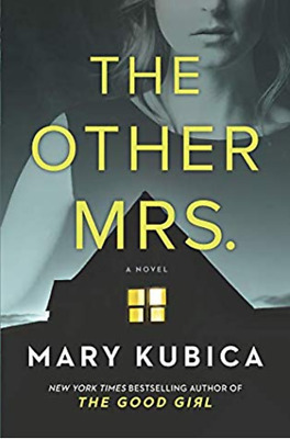 The Other Mrs. by Mary Kubica (EPUB.PDF.MOBI)