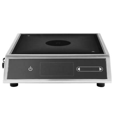 Vollrath Medium-Power 4-Series Commercial Induction Range / Cooker - 120V, 1440W