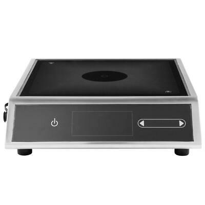 Vollrath Medium-Power 4-Series Commercial Induction Range / Cooker - 120V, 1800W