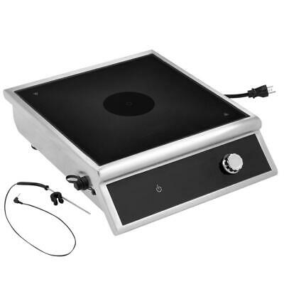 Vollrath High-Power 4-Series Commercial Induction Range / Cooker 208-240V, 2600W