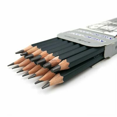 Drawing Charcoal Pencils Set Professional Sketching Pencil Graphite For Artist