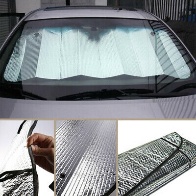 Car Front Rigid Windscreen Sunshade Sun Shade / Screen / Cover