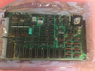 Silicon Valley Group (Svg) Cpu Pcb 80103D2-30, 99-80103-30