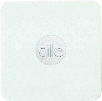 Tile Slim - Phone Finder. Wallet Finder. Item Finder - 1-Pack