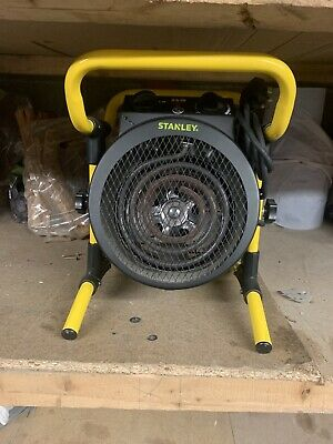 Stanley 9kw Electric Heater ST 09 240