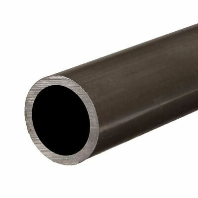 "DOM Carbon Steel Tube 2.00/"" OD x .065/"" wall x 24/"""