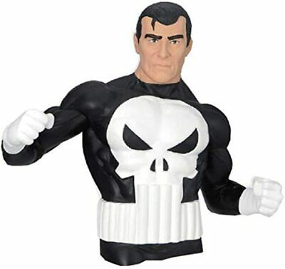 The Punisher  Bust Bank