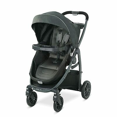 Graco Modes Bassinet Stroller, Includes Reversible Seat (Cutler)