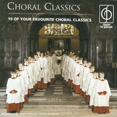 Favourite Choral Classics - Various - CD - New