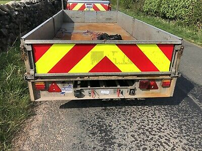used ifor williams trailers
