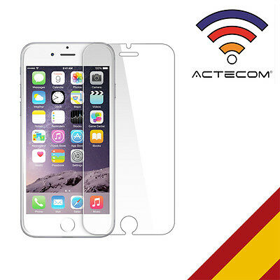 "ACTECOM CRISTAL TEMPLADO  IPHONE se 2 PROTECTOR 0.2MM PARA IPHONE se2 4,7"" 2020"