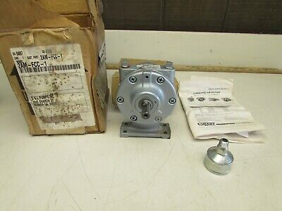 Gast 2Am-Fcc-1 , Air Motor, New Plant Surplus, Make Offer!