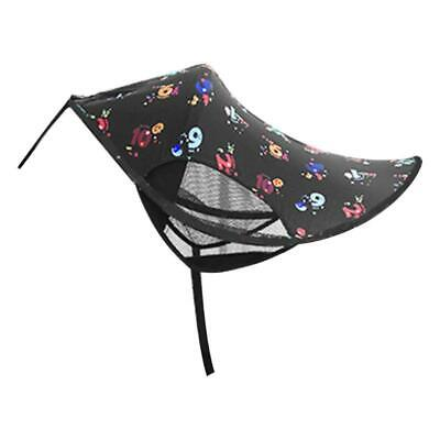 Babys Stroller Sun Visor Sun Shade Canopy Cover for Buggy Pushchair Accessories