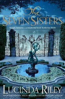 NEW The Seven Sisters By Lucinda Riley Paperback Free Shipping