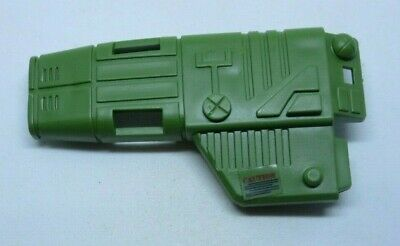GI Joe Vehicle Battle Force 2000 Eliminator Main Rear Gun 1987 Original Part