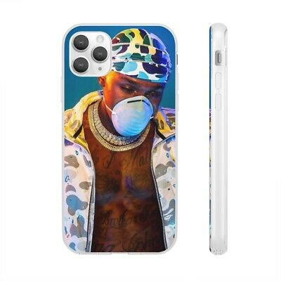 Blame It On Baby - DaBaby Phone Cases