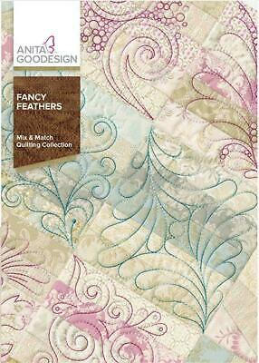 ANITA GOODESIGN MACHINE EMBROIDERY DESIGN CD FACTORY SEALED CHOICE OF 17 CD/'s