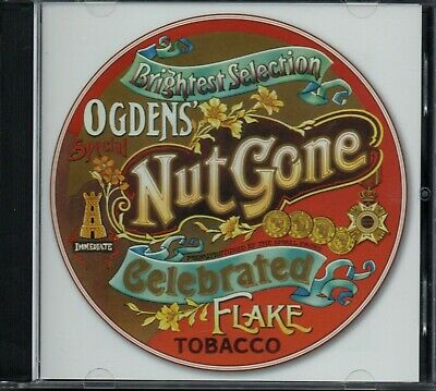 SMALL FACES - Ogden's Nut Gone Flake - CD Album