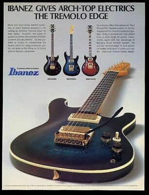 ~Sexy Dorm Room Girl Guitar On Ibanez Amplifier Blonde Pinup Chick Model Poster~
