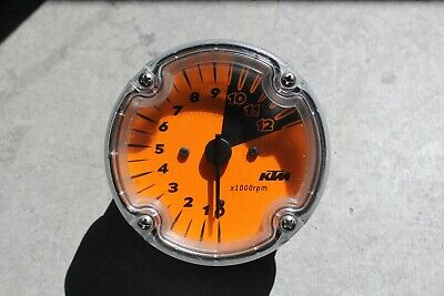 Ktm Rev Counter Lc8 (For 950 Or 990)