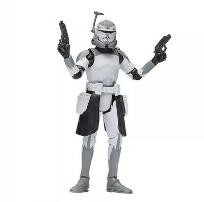"Star Wars The Vintage Collection Clone Commander Wolffe 3 3/4"" PRE-ORDER"