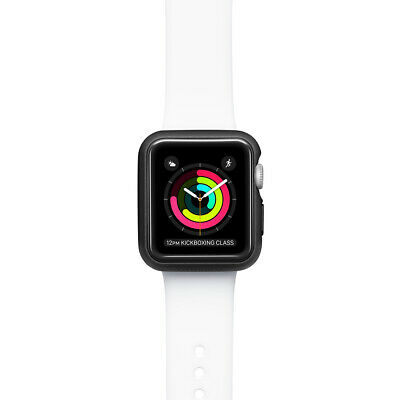 OtterBox Exo Edge Case For Apple Watch Series 3, 38mm - Black