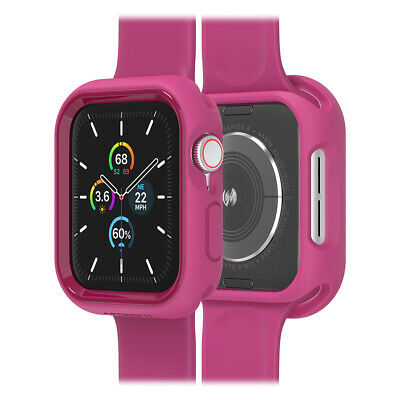 OtterBox Exo Edge Case For Apple Watch Series 4 / Series 5, 40mm - Beet Juice