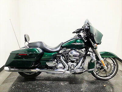 2015 Harley-Davidson Touring  2015 Harley-Davidson Street Glide Special FLHXS Only 14,227 Miles! w/ Extras!!