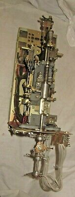 Western Electric SXS (Strowger) Telephone Central Office Switch.