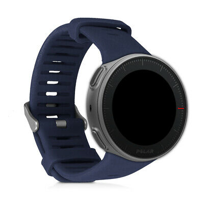 Silicone Watch Strap for Polar Vantage V