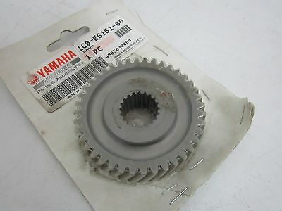 OEM Yamaha VP250 X-City YP250R X-Max Primary Driven Gear 1C0-E6151-00
