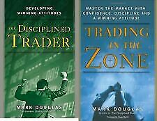 Trading in the zone by Mark Douglas + The disciplined Trader (E-B0K&||E-MAILED||