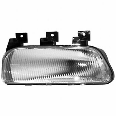 Replacement Passenger Side Cornering Light Assembly Halogen NSF 116-2233