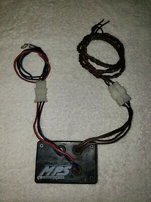 MPS Racing Shift Kill Box With Wiring Harness For Air Shifter