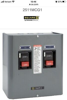 Schneider Electric 2511Mcg1 / 2511Mcg1 (Brand New)