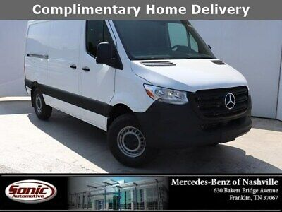 2019 Mercedes-Benz Sprinter 1500 Standard Roof I4 144 RWD 2019 Mercedes-Benz Sprinter Cargo Van 1500 Standard Roof I4 144 RWD Best Price P