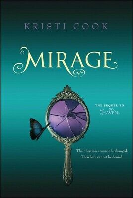 Mirage, Paperback by Cook, Kristi, Brand New, Free shipping in the US