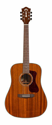 Guild / D-120 Nat Natural Westerly Collection Acoustic Guitar Akogi D120